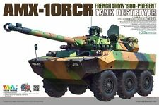Tiger Model 4602 1/35 French AMX-10 RCR