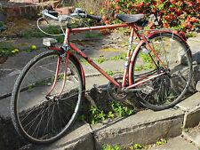 """Vintage Rare French 1960's Cazenave bike velo/ bicyclette 22"""""""