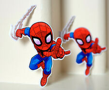 """#5018 Spider-Man Far From Home Avengers Chibi Anime Comics 5x4"""" Decal sticker"""