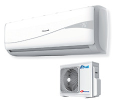 CLIMATIZZATORE CONDIZIONATORE INVERTER 9000 BTU CLASSE A++ AIRWELL HDM GAS R32