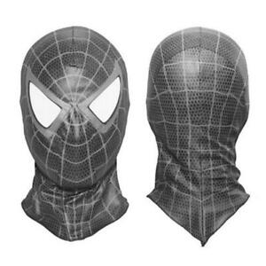 Spiderman Mask Balaclava Halloween Party Costume Masquerade Cosplay Masks Props