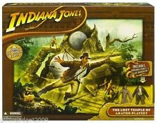 Indiana Jones and the Kingdom of the Crystal Skull  The Lost Temple of Akator