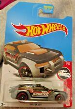 Hot Wheels Pursuit Sheriff Treasure Hunt (Rare)