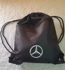 Mercedes Benz Sports Gym Bag