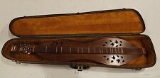 Cripple Creek Dulcimer w/Original Case