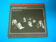 The Allman Brothers Band - Idlewild South [CD] Gold Disc, Ltd Ed, Mini LP Sl
