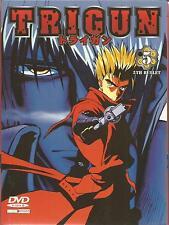 DVD - Trigun, Volume 5 / #1754