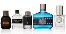 The Scents for Gents Givenchy, John Varvatos, Missoni, Montblanc, Vince Camuto