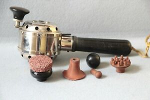Spot vibrating massager: as collectable curiosity or to refurbish. 1920s-30s