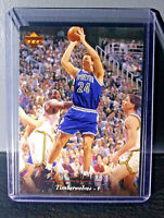 1995-96 Upper Deck Tom Gugliotta #85 Basketball Card