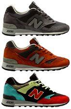 New Balance M577 577 Org St Orc Hombre Zapatillas Deportivas para Running Zapato