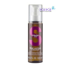 TIGI S Factor True Lasting Colour Hair Oil 100ml / 3.4oz