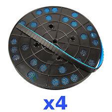 10 negro tornillos perno de rueda tornillos m12x1.5x31 cono kegelbund 60 ° sw17