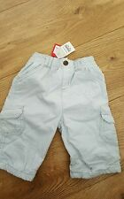 Patternless NEXT Trousers & Shorts (0-24 Months) for Boys