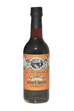 M. Fitzpatrick vintage sirops-ROOT BEER - 500 ml