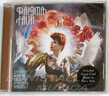 PALOMA FAITH - DO YOU WANT THE TRUTH OR SOMETHING BEAUTIFUL ? - CD Sigillato
