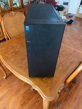 THERMALTAKE SUPPRESSOR F51  E-ATX CASE BLACK With Window