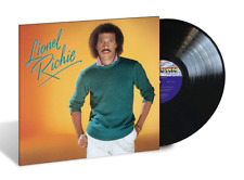 Lionel Richie LP - Lionel Richie (Vinyl LP, Dec 2017, Motown)