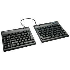 Kinesis KB820PB-US Freestyle2 Keyboard For Pc &Vip3 Accessory Ergonomic Keyboard
