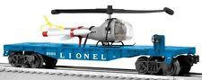 Lionel #6820 Aerial Missile Transport Car # 6-27935 PWC