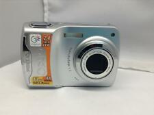 Pentax Optio E30 7.1MP Digital Camera with 3x Optical Zoom