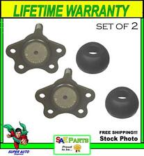 *NEW* SET Heavy Duty K6292 Suspension Ball Joint Front Upper