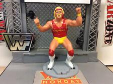 WWF LJN Custom Hand painted Red Shirt Hulk Hogan