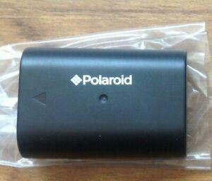 Polaroid High Capacity PLBTPEDLI90 Rechargeable battery. Fast & Free UK Postage