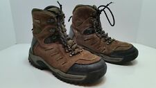 Cabela's SNOW RUNNER Insulated Waterproof Winter Boots US Men's Size 9 - Used
