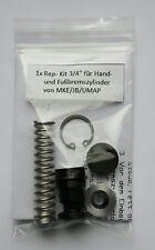 """Rep-Kit 3/4"""" für hydraulische Handbremszylinder von MKE UMAP JB  Harley"""