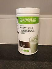 Herbalife Formula 1 Shake Mint & Chocolate Flavour *New*