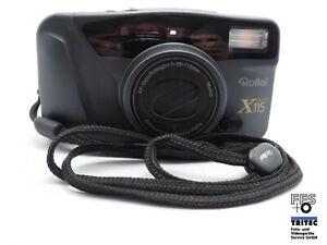 Rollei Zoom X115