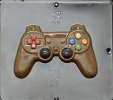 Video Game Controller Chocolate Candy Mold 1359