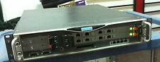 Nokia IP1260 Firewall Security Platform w/2xPMC Carrier 4xNIF4405FRU 2xHD 2xPS