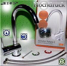 Eisl FUTURA C Küchenarmatur Spültischarmatur BAD WC wasserkran Atlanta Miami Hoc