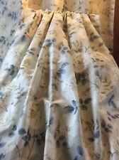 Gorgeous Arthur Sandersons Rosali  Curtains Blackout lined Wide & Long