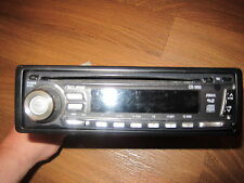 ECLIPSE CD 1000 COMPACT DISC MP3 WMA CAR RADIO CD PLAYER