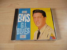 CD colonna sonora G.I. BLUES-Elvis Presley - 1987 - 11 canzoni