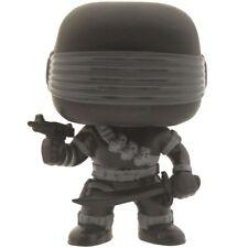 BAIT x Funko POP TV GI Joe Figure - Snake Eyes black