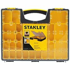 Stanley 014725 25-Removable Compartment Professional Tool Organizer