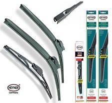 "Peugeot 307 2002-2008 HEYNER quality wiper blades HYBRID+CLASSIC 28""26""14""PT"