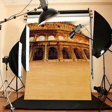 Toile de Fond Backdrop Tissu 90x150cm Photographie Studio Photo Palais Européen