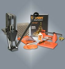 #7810270 Lyman Crusher II Pro Reloading Kit