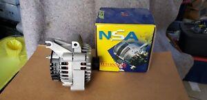 Alternator New NSA ALT-1417 NOS