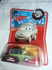 Disney Cars Final Lap #158 SWIFT ALTERNATOR