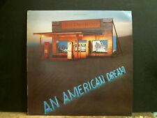 THE DIRT BAND   An American Dream  LP   Lovely copy !