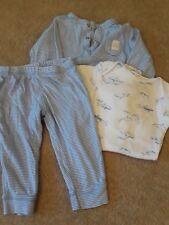 Carters Boys 9 Months Outfit p 3 Piece Shark