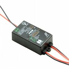 5A 12V Solar Controller Waterproof  Load On 8 Hours  Battery Charge Regulator