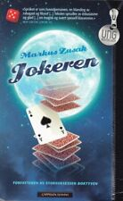 Jokeren [Norwegian] by Markus Zusak