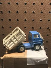 Marx Tin Toy Truck